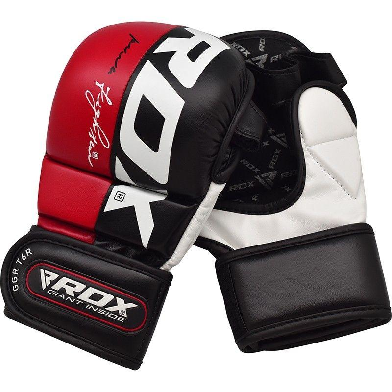 Перчатки для MMA RDX T6 MMA Sparring Gloves