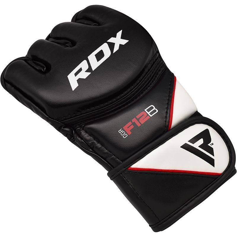 Перчатки для MMA RDX F12 MMA Grappling Gloves