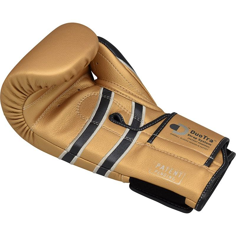 Боксерские перчатки rdx sparring training leather boxing gloves bgc-p1gl